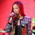 Rihanna sort sa fragrance en début 2011