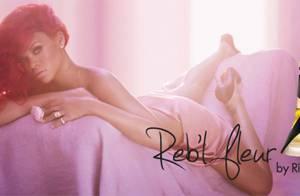 Rihanna, toujours plus sensuelle en