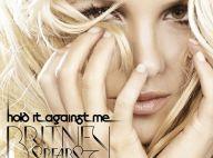 Britney Spears is back : écoutez enfin son nouveau tube, Hold it against me !