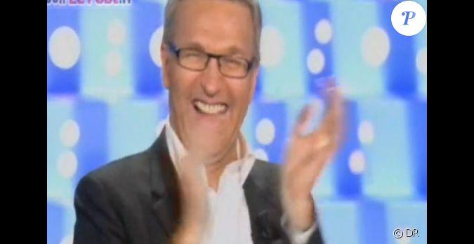 Laurent ruquier anime chaque samedi sur france 2 on n - Musique generique on n est pas couche ...