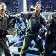 Des images de  Ghostbusters 2 , sorti en 1989.