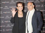 PHOTOS : les stars en duo au 'before' du Festival de Cannes...