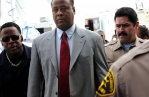 Décès de Michael Jackson : Le Dr Murray répondra de sa mort devant la justice !