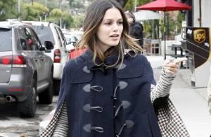 Rachel Bilson, toujours au top du style... Une icône fashion est née !