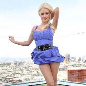 Hugh Hefner : Gros clash entre son ex, Holly Madison, et sa nouvelle fiancée...