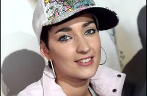 Sheryfa Luna : Hospitalisée le mois dernier, elle donne de ses nouvelles !