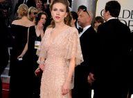 Golden Globes : Scarlett, Angie, Julianne, les meilleurs looks du tapis rouge !
