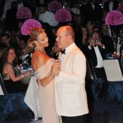 Mariage du prince Albert et de Charlene : Giorgio Armani signe la robe !