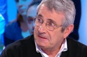 Michel Boujenah, ému aux larmes pour la Tunisie :