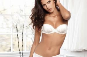 Raica Oliveira : Sa plastique de rêve, sa peau caramel, son regard ténébreux...