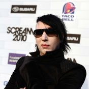Marilyn Manson : Le chanteur s'invite chez X Factor !