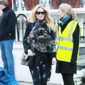 Claudia Schiffer : Une blonde, un style, découvrez ses astuces mode !