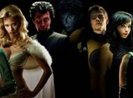 X-Men First Class : Découvrez January Jones, James McAvoy et les mutants !