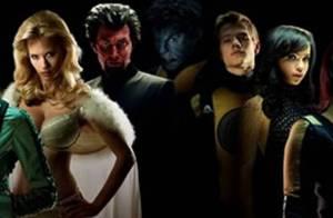 X-Men First Class : Découvrez January Jones, James McAvoy et les mutants !