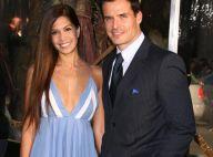 Antonio Sabato Jr et sa fiancée Cheryl Moana attendent un heureux évenement !