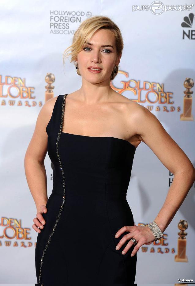 Kate Winslet commencera le tournage du  Dieu du Carnage  le 31 janvier 2011, en région parisienne.