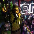 P. Diddy au VIP Room de Jean-Roch, pour sa soirée promotionnelle, le 22 janvier 2011