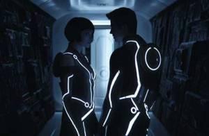 Tron Legacy : Découvrez un extrait incroyable et inédit du film événément !