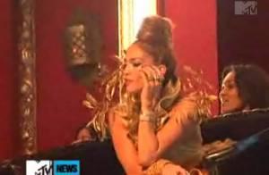 Quand Jennifer Lopez vous invite sur la piste de danse... c'est très glamour !