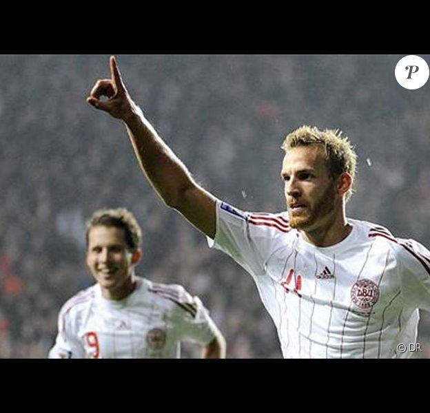Sören Larsen, l'attaquant danois du TFC, a été victime d'un home jacking en janvier 2011, ajoutant son nom à une liste de plus en plus longue...