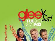 """Glee : Découvrez la folle équipe en plein """"Thriller"""" !"""