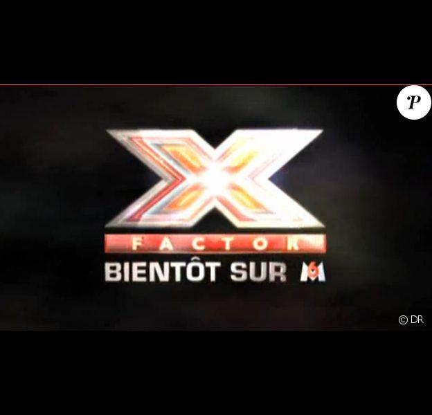 Un gigantesque panneau publicitaire de 350 m² a envahi Neuilly-sur-Seine pour promouvoir l'arrivée sur M6 de X-Factor.
