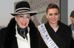 Barbara Morel et GdF en pleine forme ont illuminé Vincennes !