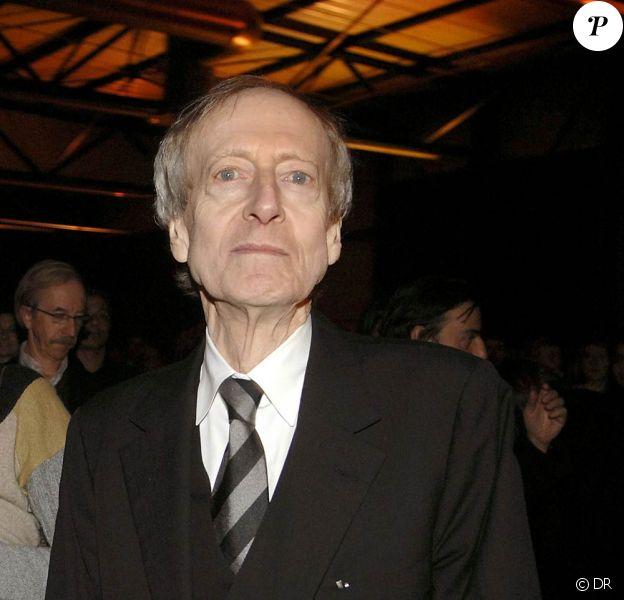 Le mythique John Barry est décédé le 30 janvier 2011, à l'âge de 77 ans.