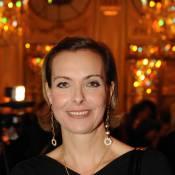Carole Bouquet : Superbe reine d'un précieux goûter...