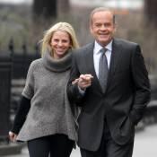 Kelsey Grammer : Son mariage est pour bientôt... mais il n'est pas divorcé !