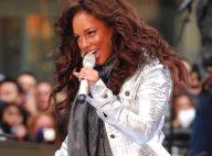 PHOTOS : Alicia Keys, concert de rue en plein New York !