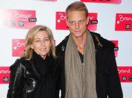 Claire Chazal: Entre MOF et son Arnaud, elle ne sait plus où donner de la tête !