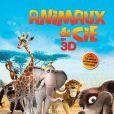 Le reportage lors du doublage de  Animaux et Cie , avec Yves Lecoq, Elie Semoun et Jacques Perrin. En salles le 9 février 2011.