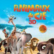 Quand Yves Lecoq, Elie Semoun et Jacques Perrin se prennent pour des animaux !