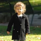 Jessica Alba : Sa fille Honor prend son envol... comme une grande !