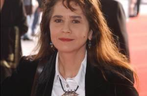 Mort de Maria Schneider : Son dernier adieu...