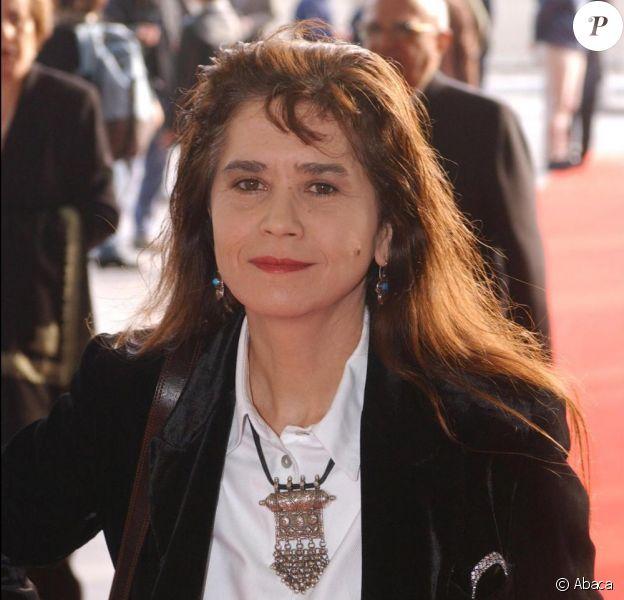 Maria Schneider en 2002