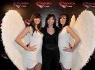 Delphine Chanéac, Karine Lima... Ultime teaser de Tron Legacy !