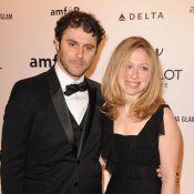 Chelsea Clinton et son mari Marc Mezvinsky : Amoureux et radieux !