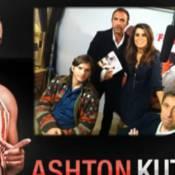 Ashton Kutcher parle de sexe et dévoile son secret : le viagra !