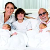 Céline Dion : Bientôt un grand jour pour ses jumeaux Eddy et Nelson !