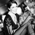 La ravissante Nadia Farès sera Dalida dans le biopic de la chanteuse qui se tournera en 2012.