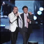 """Sylvester Stallone, Anastacia, Liza Minnelli, tous fans de """"l'Americano"""" !"""