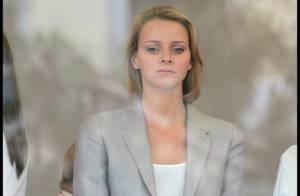 Charlene Wittstock : Son papa violemment agressé !