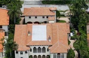 FOCUS : Les maisons des stars sous le soleil de Miami !
