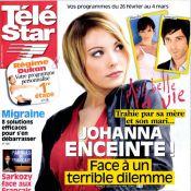 Plus Belle La Vie : Johanna enceinte et victime d'une double trahison !