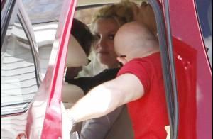 Britney Spears : Son pire ennemi fait un retour fracassant dans sa vie !