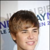 Justin Bieber a coupé sa mèche... Le mythe est brisé !