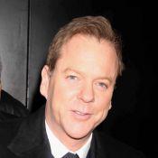 Kiefer Sutherland : Fini Jack Bauer, il joue désormais un vilain tueur à gages !