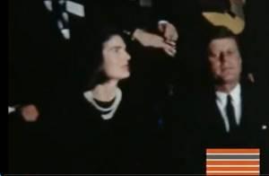 John F. Kennedy : Découvrez des images inédites avant son assassinat !